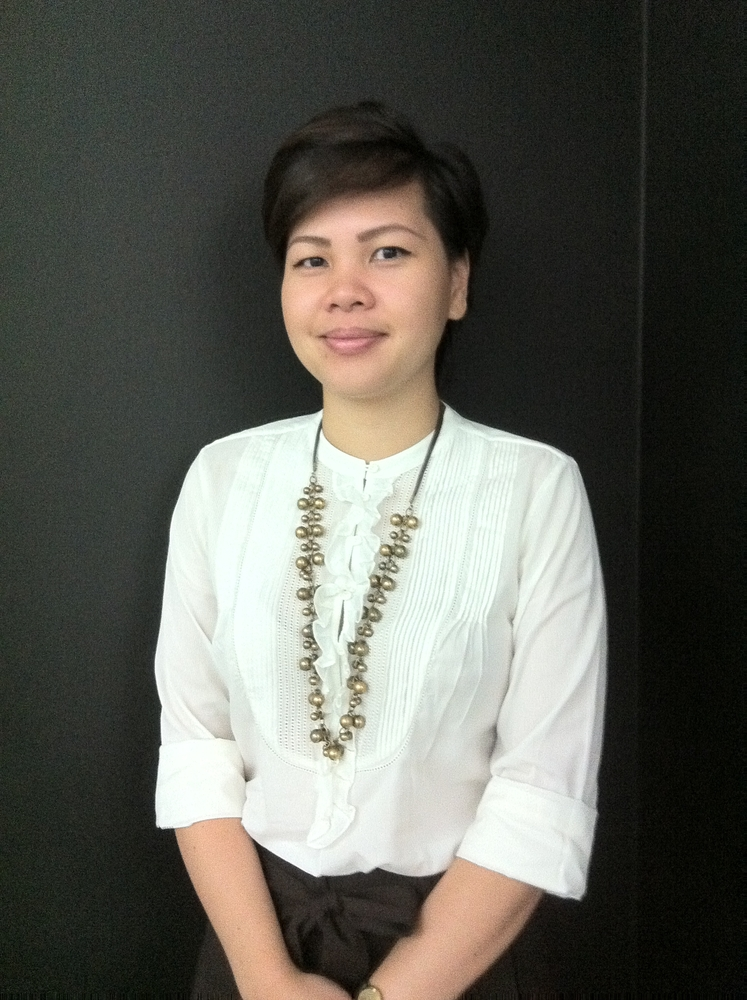 Publicis Malaysia Promotes Angeline Tung to General Manager